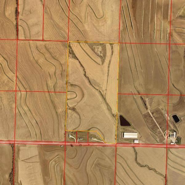 LOT Magnolia Road, UNDERWOOD, IA 51576 (MLS #21-573) :: Berkshire Hathaway Ambassador Real Estate