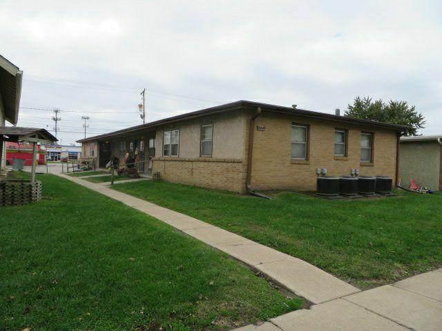 2715&2717 Ave A, COUNCIL BLUFFS, IA 51501 (MLS #21-595) :: Berkshire Hathaway Ambassador Real Estate