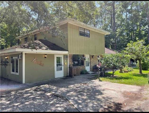 39046 Willow Drive A, Slidell, LA 70461 (MLS #NAB21008170) :: Robin Realty
