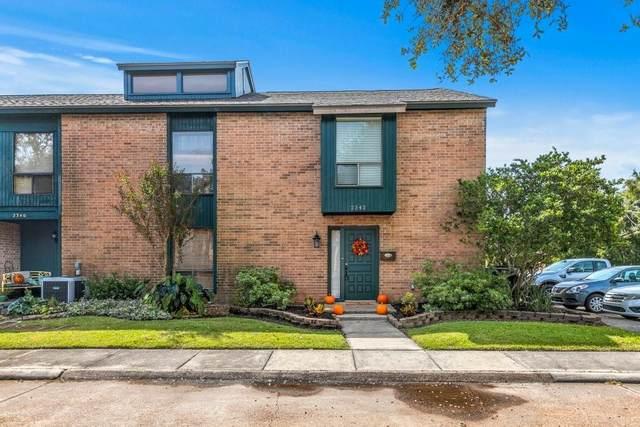 2342 Lake Street, Lake Charles, LA 70601 (MLS #SWL21009365) :: Robin Realty