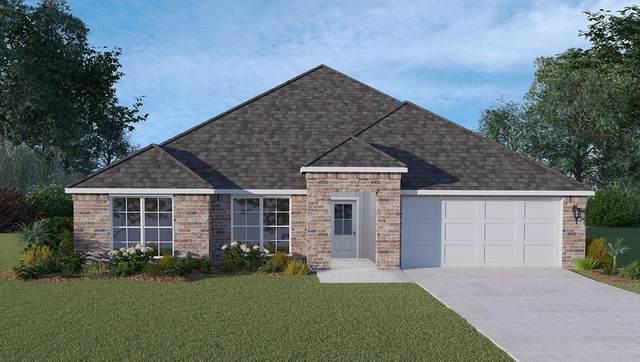 8131 Kinslee Lane, Iowa, LA 70647 (MLS #SWL21009395) :: Robin Realty