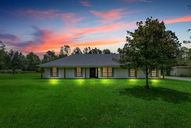 2060 Quail Ridge Drive, Lake Charles, LA 70611 (MLS #SWL21004407) :: Robin Realty