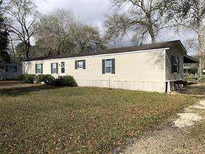 722 Majestic Oak Drive, Sulphur, LA 70663 (MLS #194587) :: Robin Realty