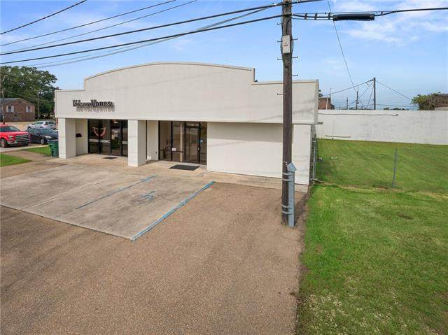319 Memphis Street, Bogalusa, LA 70427 (MLS #NAB21001301) :: Robin Realty