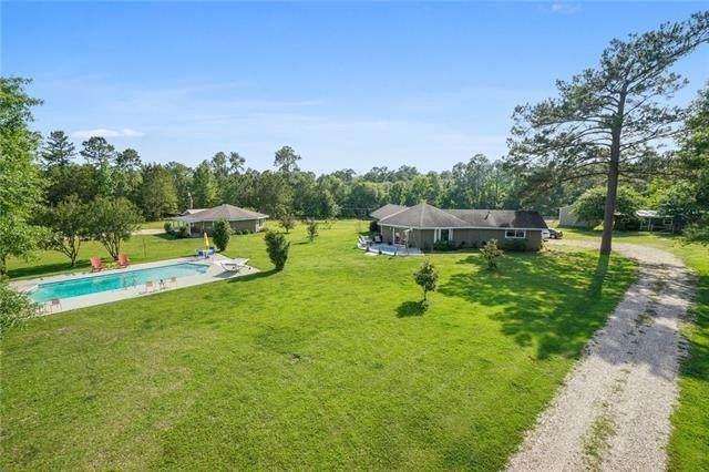 219 Normandy Drive, Folsom village, LA 70437 (MLS #NAB21001805) :: Robin Realty