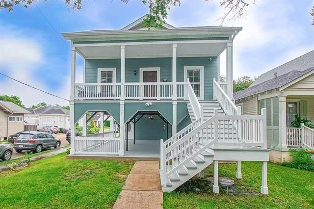 2325 State Street, New Orleans, LA 70118 (MLS #NAB21002191) :: Robin Realty