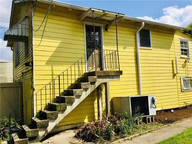 7722 Panola Street C, New Orleans, LA 70118 (MLS #NAB21002997) :: Robin Realty