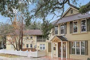 610 E Industry Street, Covington, LA 70433 (MLS #NAB21003342) :: Robin Realty