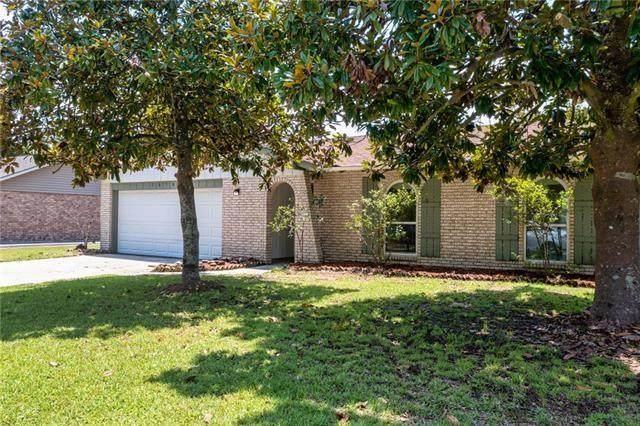 1656 Eastwood Drive, Slidell, LA 70458 (MLS #NAB21006095) :: Robin Realty