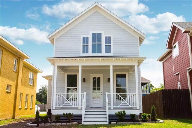 1133 Common Street, Lake Charles, LA 70601 (MLS #SWL21000390) :: Robin Realty