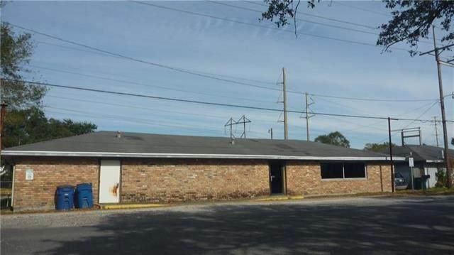 619 Henning Drive, Sulphur, LA 70663 (MLS #SWL21000447) :: Robin Realty