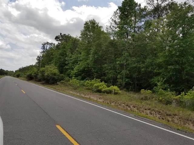 0 Robinson Cutoff Road, Vinton, LA 70668 (MLS #SWL21000599) :: Robin Realty