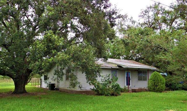 163 Mabel Street, Welsh, LA 70591 (MLS #SWL21000791) :: Robin Realty