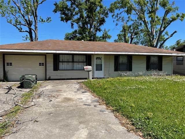 3105 S General Wainwright Drive, Lake Charles, LA 70615 (MLS #SWL21000931) :: Robin Realty