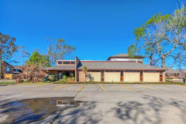 801 W Bayou Pines Drive, Lake Charles, LA 70601 (MLS #SWL21001224) :: Robin Realty