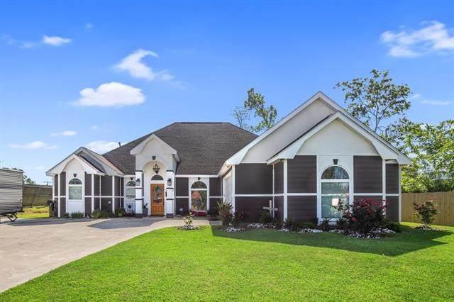 906 N Prater Street, Lake Charles, LA 70601 (MLS #SWL21001281) :: Robin Realty