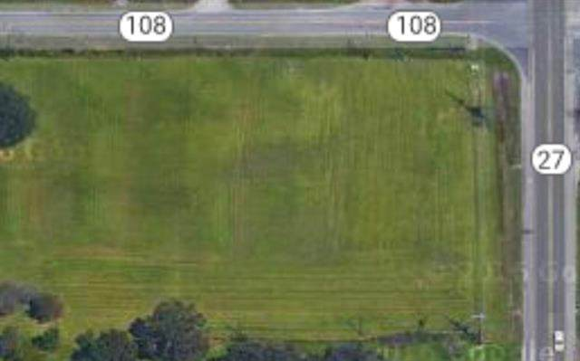 0 Hwy 108, Sulphur, LA 70665 (MLS #SWL21001318) :: Robin Realty