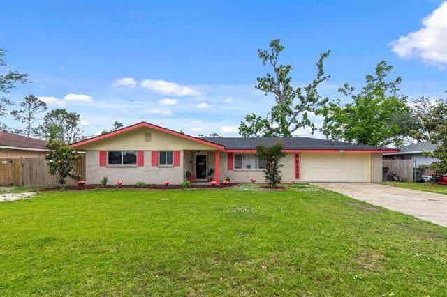 256 Spring Street, Lake Charles, LA 70605 (MLS #SWL21001627) :: Robin Realty