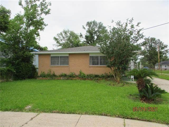 1526 Pine Street, Lake Charles, LA 70601 (MLS #SWL21002868) :: Robin Realty