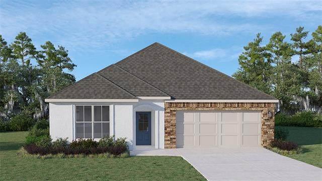 2500 Reserve Drive, Westlake, LA 70669 (MLS #SWL21003265) :: Robin Realty