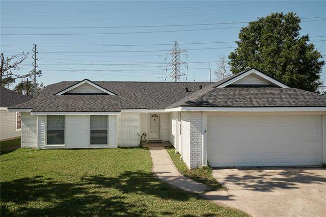 5643 Smokey Hills Trail, Lake Charles, LA 70605 (MLS #SWL21003335) :: Robin Realty