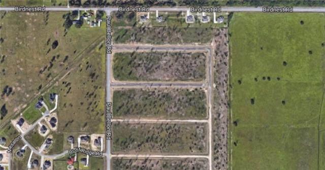 Silent Wolf Drive, Lake Charles, LA 70611 (MLS #152519) :: Robin Realty