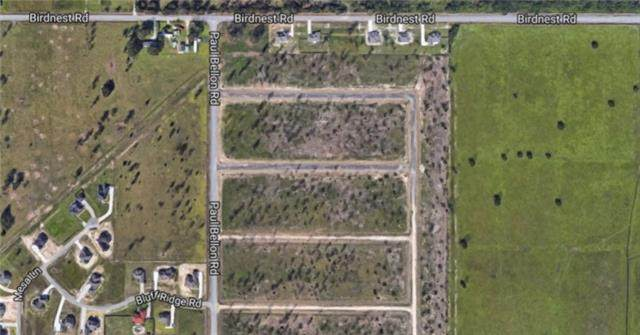 Swooping Eagle Drive, Lake Charles, LA 70611 (MLS #152542) :: Robin Realty