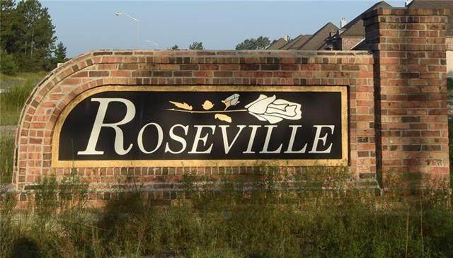 N White Rose Lot 18 Lane, Lake Charles, LA 70611 (MLS #166049) :: Robin Realty