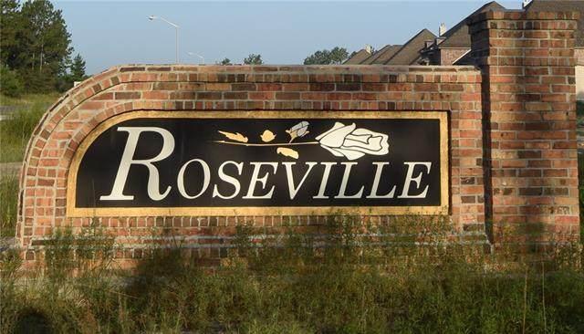 White Rose Lot 45 Lane, Lake Charles, LA 70611 (MLS #166089) :: Robin Realty