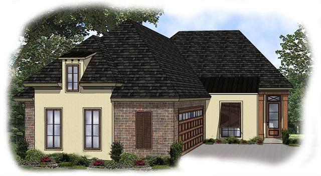 509 Sheila Drive, Sulphur, LA 70663 (MLS #168140) :: Robin Realty