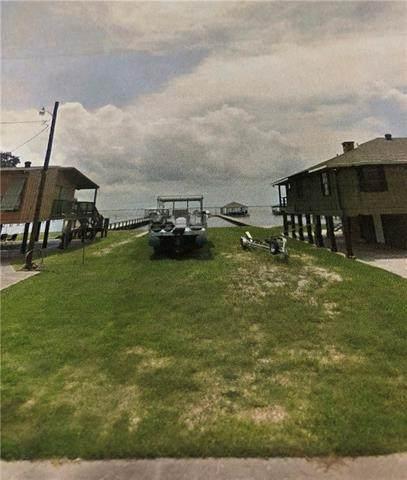 Martin Hebert Road, Lake Charles, LA 70607 (MLS #169272) :: Robin Realty