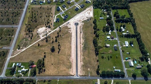 7 Talon Lane, Lake Charles, LA 70611 (MLS #169395) :: Robin Realty