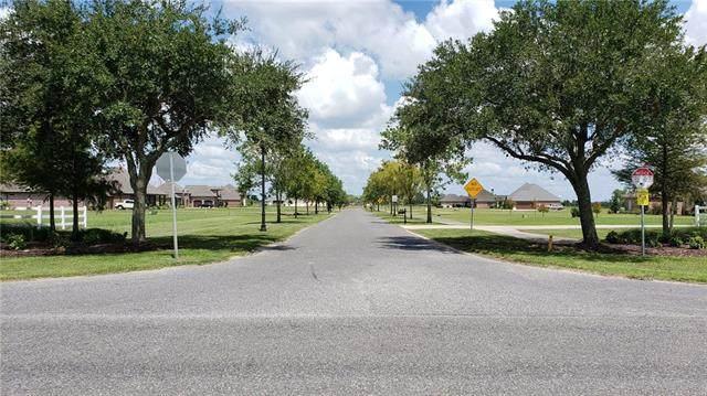 Waterside Drive, Lake Charles, LA 70607 (MLS #182922) :: Robin Realty