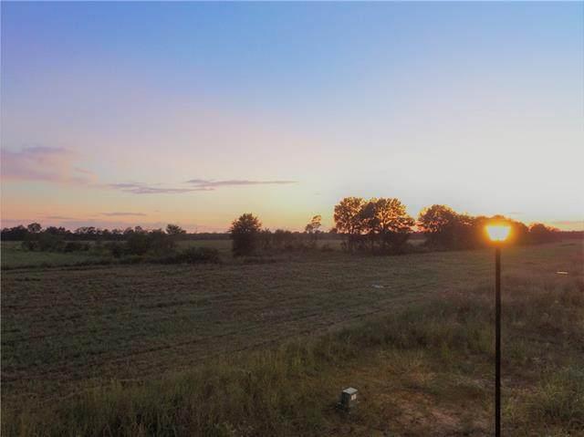 8130 Kinslee Lane, Iowa, LA 70647 (MLS #183484) :: Robin Realty