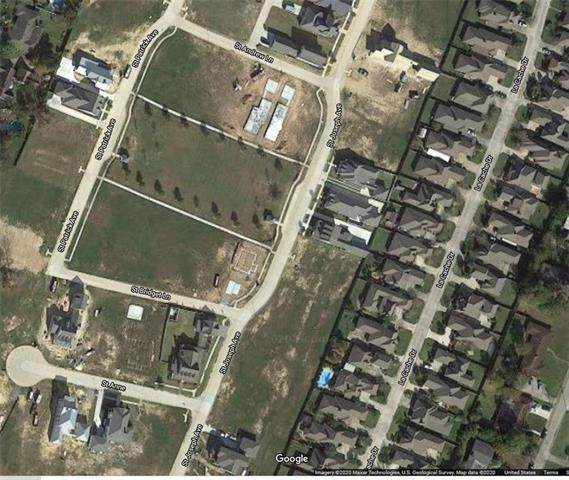 44 St Joseph Avenue, Lake Charles, LA 70601 (MLS #186788) :: Robin Realty