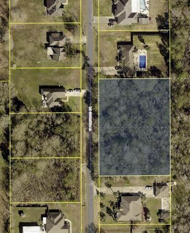 Pinewood Drive W, Lake Charles, LA 70607 (MLS #188159) :: Robin Realty