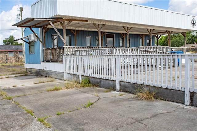 303 S Grand Avenue, DeQuincy, LA 70633 (MLS #188540) :: Robin Realty