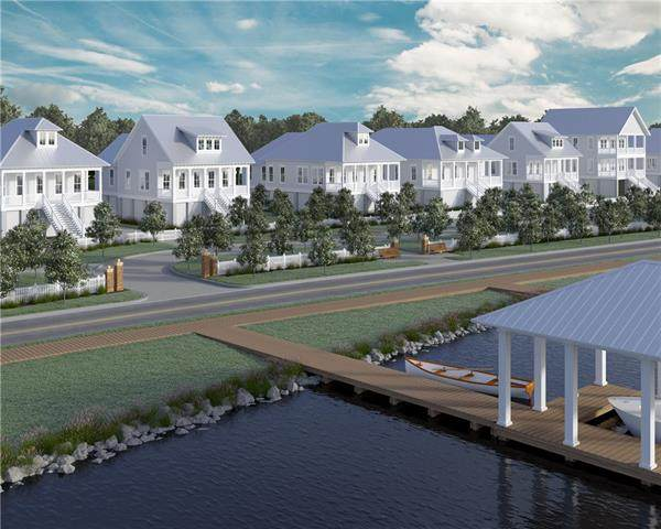 River Road, Lake Charles, LA 70601 (MLS #188889) :: Robin Realty