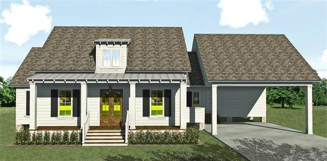 7720 Nine Oaks Lane, Lake Charles, LA 70607 (MLS #189443) :: Robin Realty