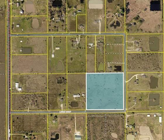 Levee Loop, Lake Charles, LA 70607 (MLS #190821) :: Robin Realty