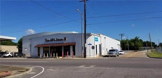 320 E Napoleon Street, Sulphur, LA 70663 (MLS #191054) :: Robin Realty