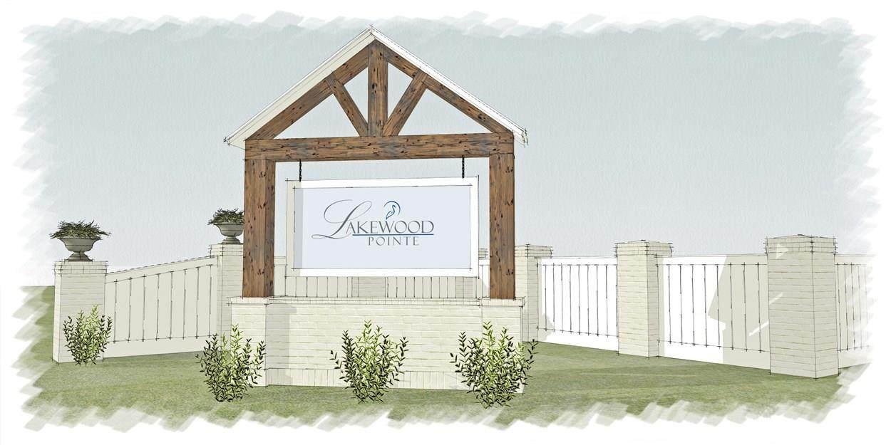 Lakewood Pointe Lane - Photo 1