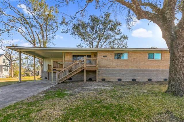 4315 Pleasant Drive, Lake Charles, LA 70605 (MLS #194064) :: Robin Realty