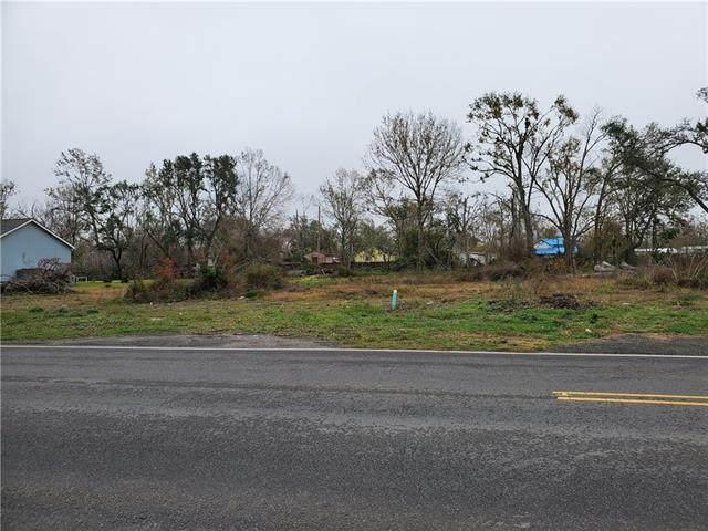 925 West Street, Vinton, LA 70668 (MLS #194098) :: Robin Realty