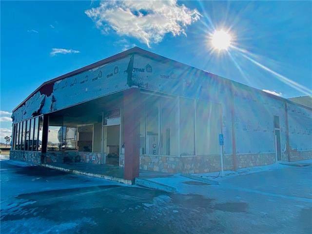 10002 Gulf Highway, Lake Charles, LA 70607 (MLS #194678) :: Robin Realty
