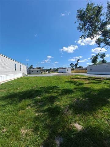 1101 Henning Drive, Sulphur, LA 70663 (MLS #SWL21000138) :: Robin Realty