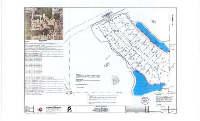 Hogans Alley, Westlake, LA 70669 (MLS #134234) :: Robin Realty