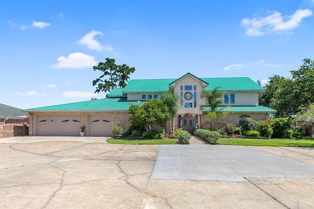 3840 Bluff Lane, Lake Charles, LA 70605 (MLS #186548) :: Robin Realty