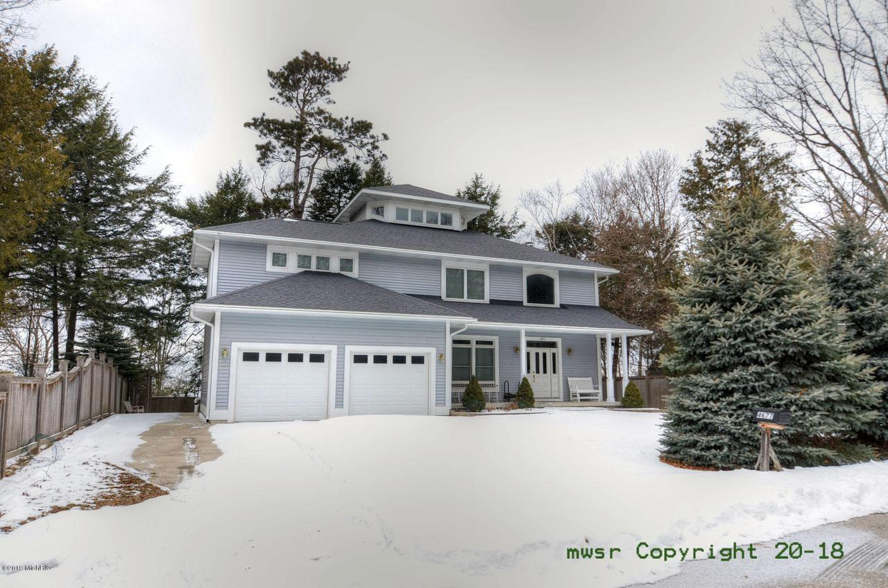 4677 Lakeshore Drive - Photo 1