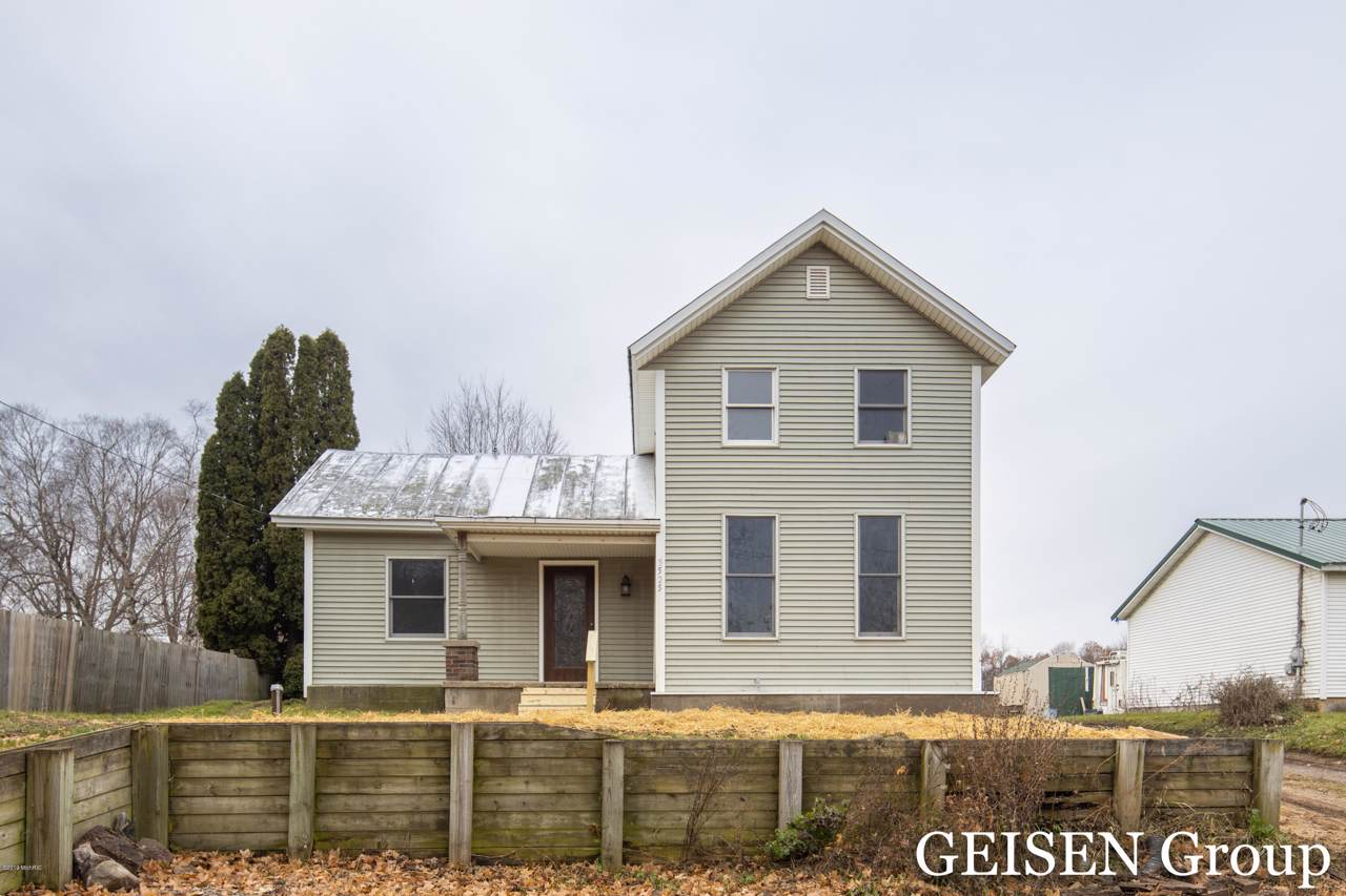 5525 Orleans Road - Photo 1